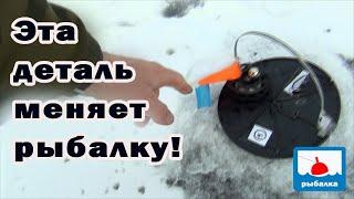 Рыбалка в муравленко зимой