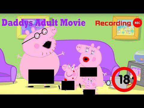 Peppa Pig Porn
