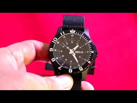 Военные часы Traser H3