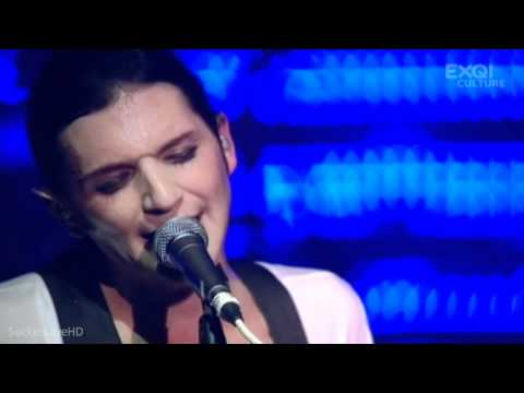 Placebo without you i'm nothing (very emotional performance.