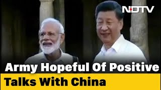 India, China Top Military-Level Talks On Saturday Amid Border Tension