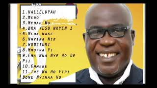 Mc Abraham mix 1.HALLELUYAH2.Mebo3.Medah Wo4.BRA YESU NKYEN 1 5.Meda wase6.Nhyira Nie 7.WOBETUMI