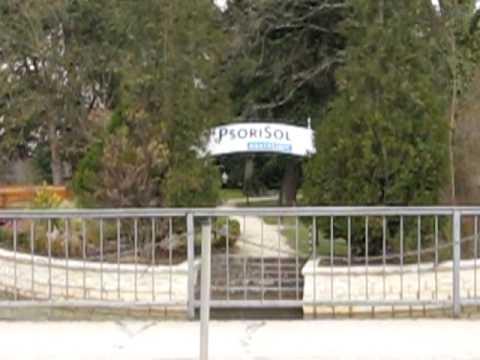 Der Mittelpunkt der Schuppenflechte tscheljabinsk