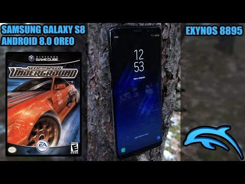 Need for speed underground 2 dolphin emulator | Need for