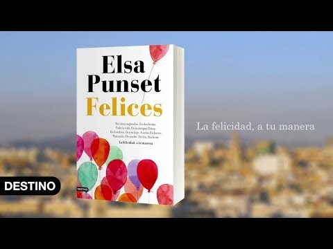 FELICES ELSA PUNSET