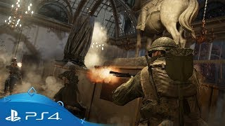 Call of Duty: WWII | United Front DLC 3 Trailer | PS4