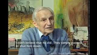 Gay Pride: Albrecht Becker on gay life in 1934 Germany