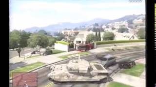 (OLD) GTA5 Gameplay June 2014 -VHS Classics Episode 2