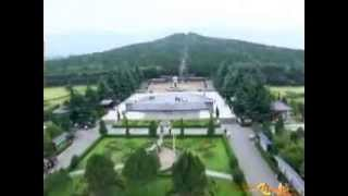 preview picture of video 'Tours-TV.com: Mausoleum of the First Qin Emperor'