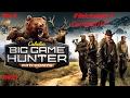 cabela 39 s Big Game Hunter Pro Hunts iniciando A Ca ad