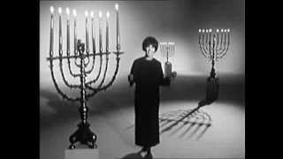 1967 Hana Hegerová - Schön wie die Lawone/Noc