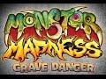 Monster Madness: Grave Danger Sugest es De Jogos Game P