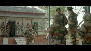 Hum Tum Dushman Dushman - Official Trailer