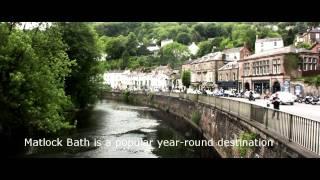 Matlock Video And Matlock Bath Video