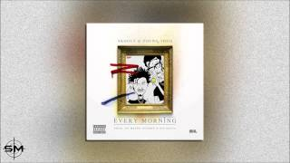 New Young Thug   Every Morning Feat  Skooly Prod  By Metro Boomin & TM 88 2014