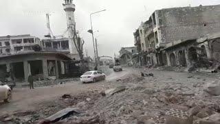 Raport komisji przy ONZ. Rosja i Syria popełniły zbrodnie wojenne
