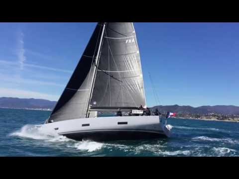 video of ICE 52 RS