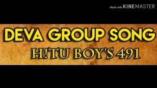 Deva Group Padwalpada Song 2019