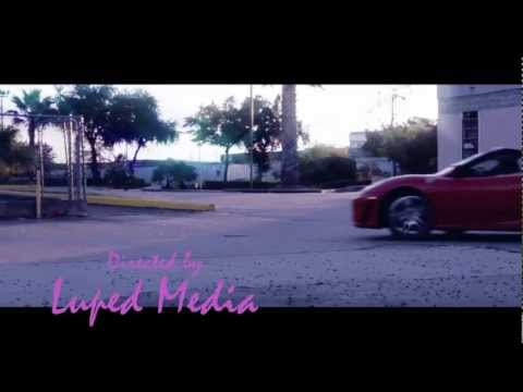 "K-Cera aka Kimmi Kennedy ""Designer Girl"" Official Video feat. Brian Angel"
