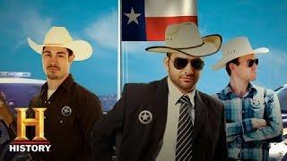 Texas - Texas Ranger Division