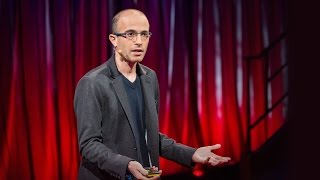 Yuval Noah Harari - Why Humans Run The World?