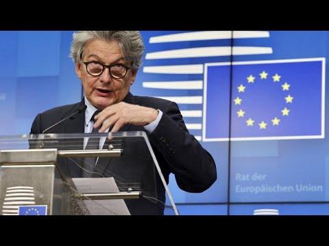 Το στοίχημα της ΕΕ με τα μικροτσίπ