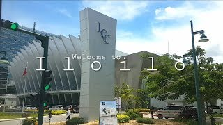 ILOILO | A glimpse of the province's old and new districts