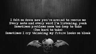 Avenged Sevenfold - Betrayed [Lyrics on screen] [Full HD]
