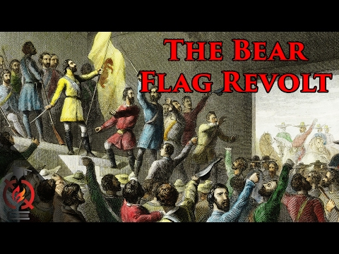 The Bear Flag Revolt | California History [ep.4] Mp3