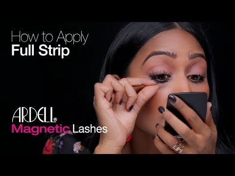 63366949e50 Magnetic Lash Double Wispies · watch the product video