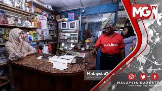 """TERKINI : KENYATAAN BERANI MAK CIK!!! """"Mahathir Pun Tak Betul!"""""""