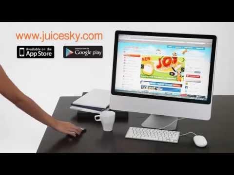 Video of JuiceSky