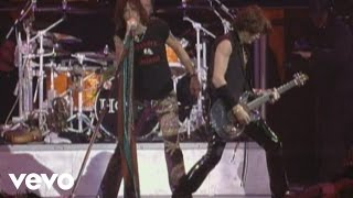 Aerosmith - Draw the Line (from You Gotta Move)