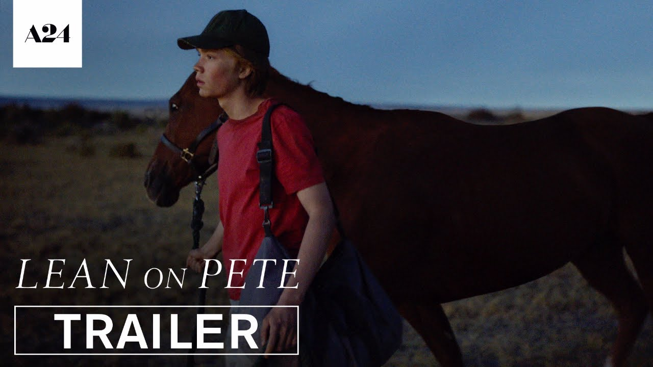 Film Fest Gent On Tour #11: Lean on Pete