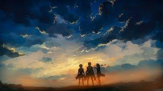 """Linked Horizon - Kakumei no Yoru ni『""""Rakuen e no Shingeki"""" EP』"""