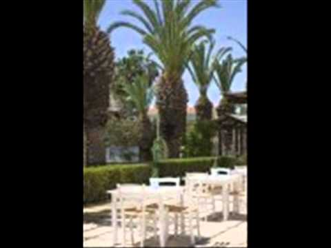 Hotel Sandy Beach, Larnaca, Cyprus