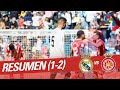 Download Highlights Real Madrid vs Girona FC (1-2) Mp3 and Videos