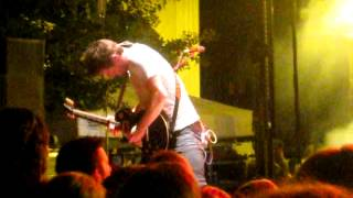 """Dallas Smith - """"Wrong About That"""" - Live FSU Block Party 9/19/2014"""