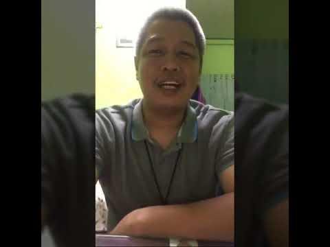 Hayaan ito ay sinabi Polina Hangganan manipis panonood ng mga video