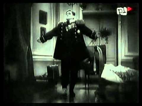 Adolf Dymsza - Co bez miłości wart jest świat [Antek policmajster, 1935].avi