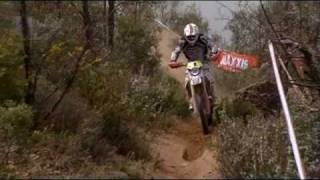 preview picture of video 'Enduro World Championship 2011-1st Round, Spain-Day 2'