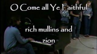 O Come all Ye Faithful feb80