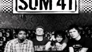 Sum 41 - Still Waiting + _()(DOWNLOAD)()_