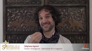 Les extraits du Sommet #061 – Stéphane Ayrault 2e