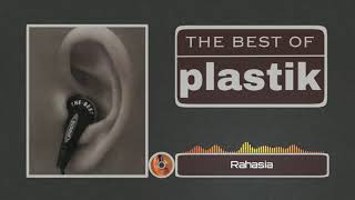 Plastik - Rahasia (HQ Audio)