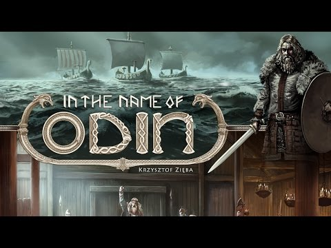 Box of Delights Presents ......................... IN THE NAME OF ODIN