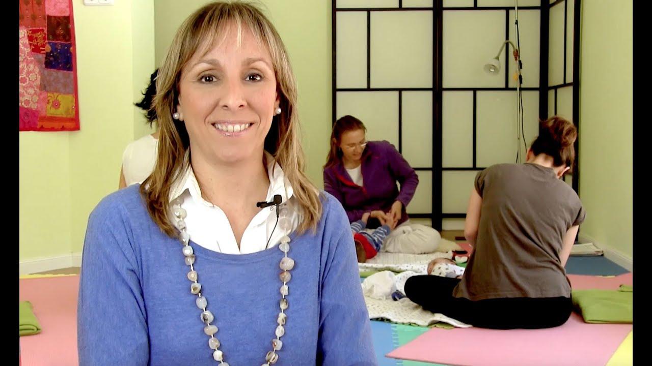 Beneficios del Yoga para bebés y mamás