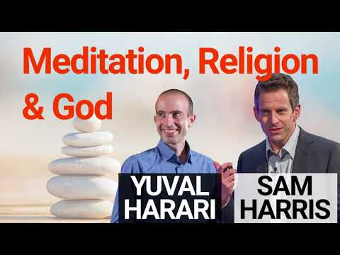MEDITATION, RELIGION, AND GOD