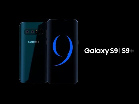 Samsung Galaxy S9: nuovo video concept ed elenco delle specifiche tecniche