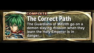 the end of empire brave frontier - Free video search site